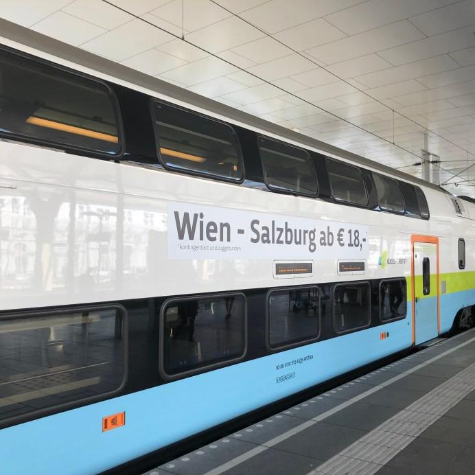 Salburg train station