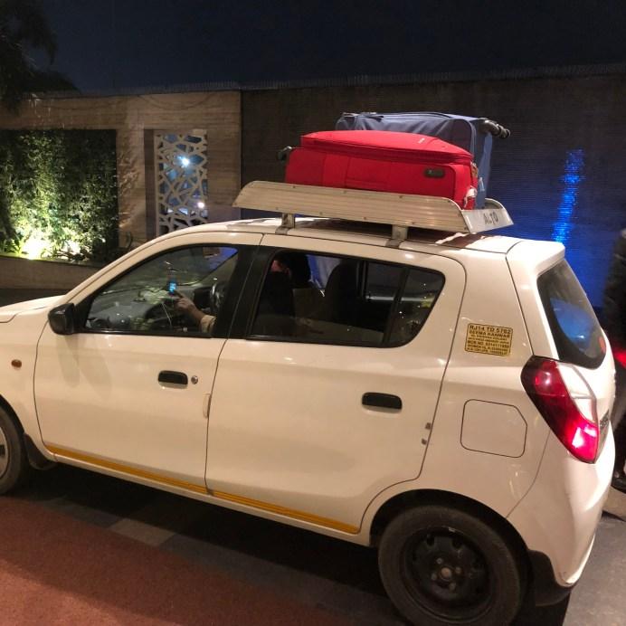 Uber Udaipur