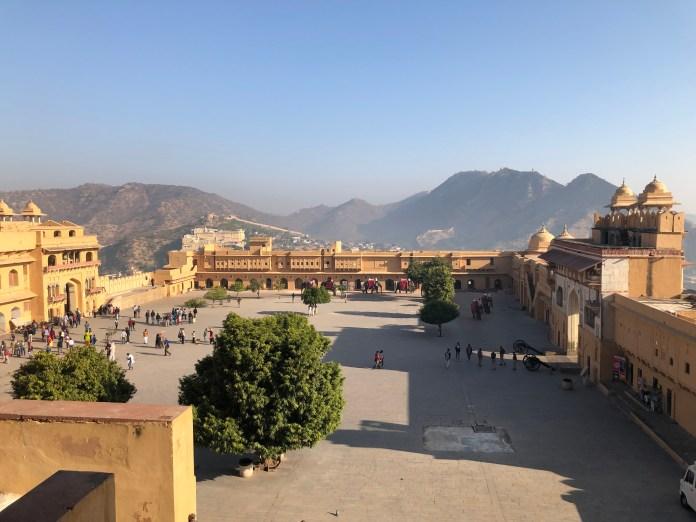 Amer Jaipur