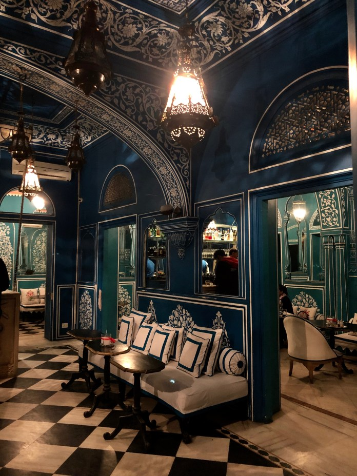 Bar Paladio Jaipur