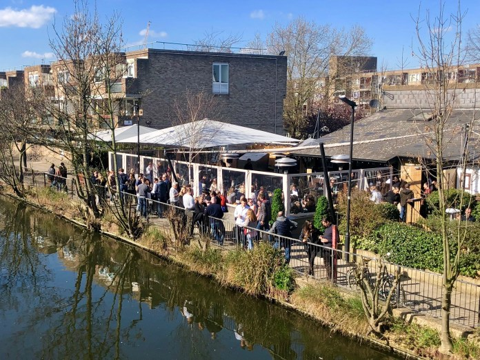 Little Venice - Things to do in London.