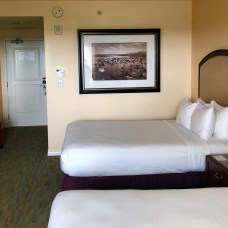 Room Hilton