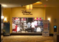 Hilton Disney Store