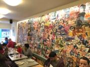 Ivan Ramen Wall art