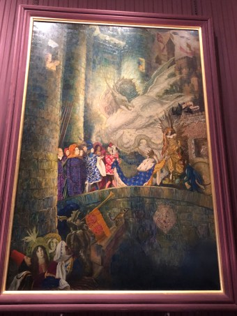 Waddesdon Paintings