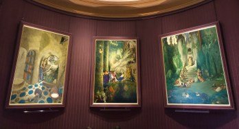 Art collection Waddesdon