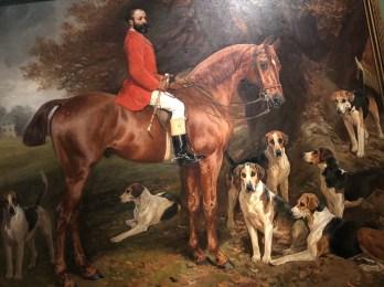 Paintings Waddesdon