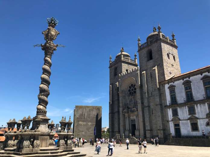 Porto Church