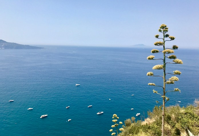 Complete Guide to the Amalfi Coast