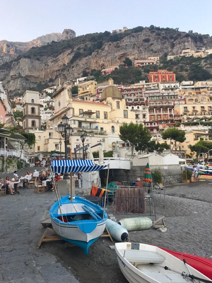 Complete Guide to the Amalfi Coast.