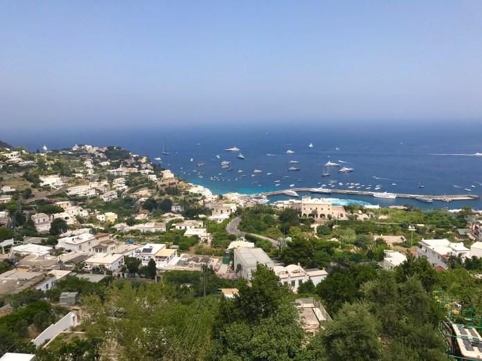 Capri -