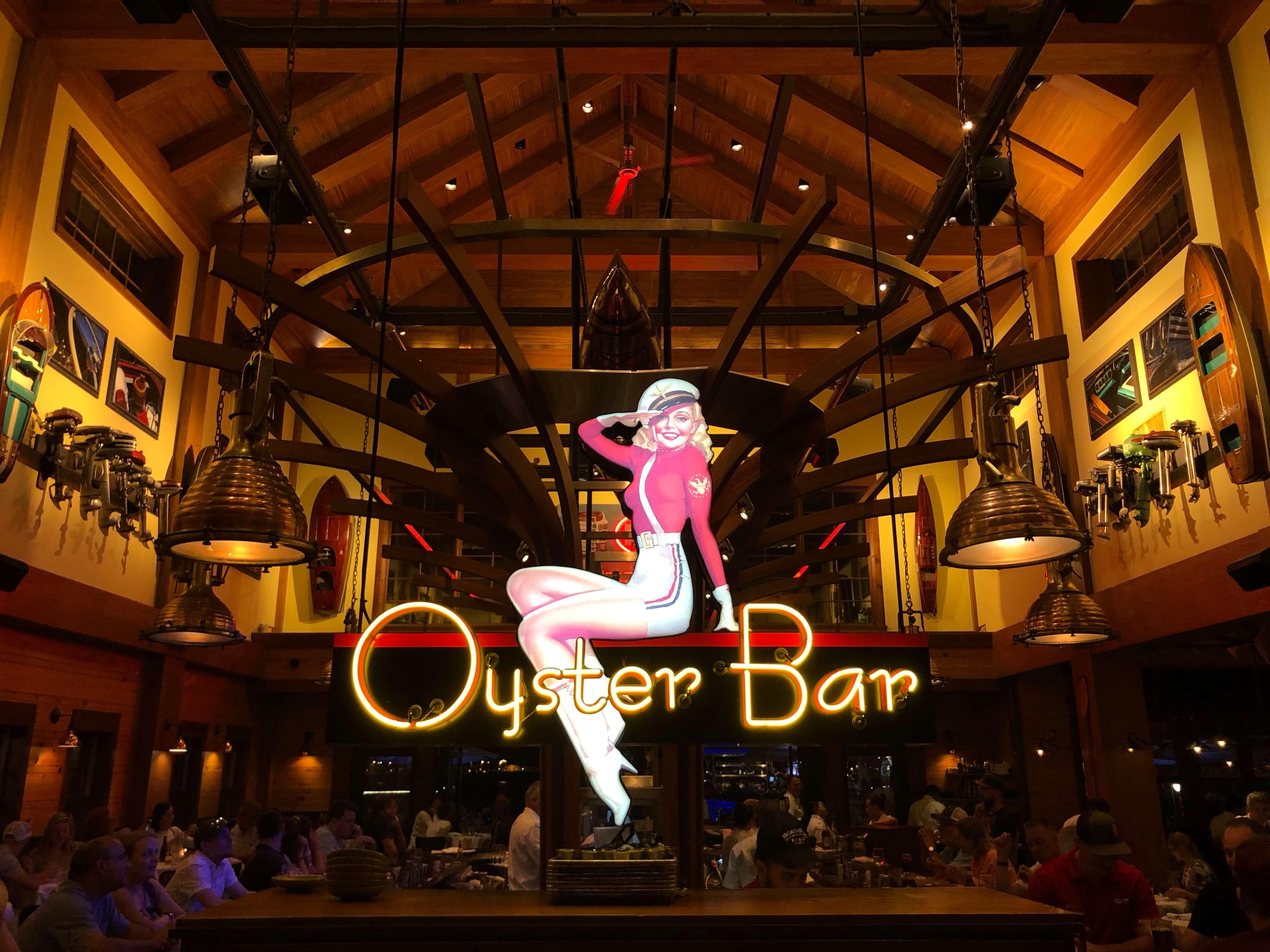 Bar Disney Spring