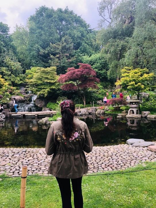 Kyoto Garden London