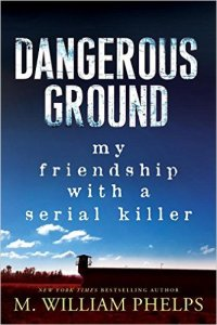 Cover image of the true crime book Dangerous Ground