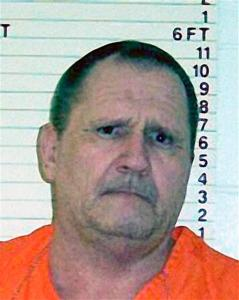 Image of serial killer Dale Wayne Eaton