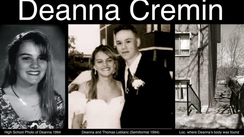 The Unsolved Murder of Deanna Cremin – The True Crime Files