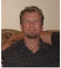 Image of missing person Bradley Allan Taylor