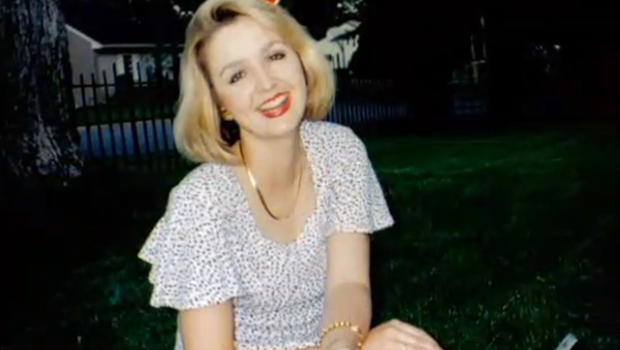 Missing Person Jodi Huisentruit