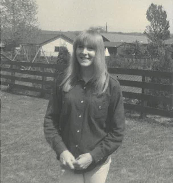 Photo of murder victim Jacqueline Dunleavy
