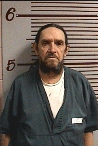 Photo of murder suspect Bill Polhemus