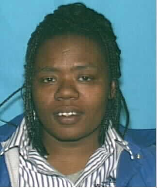 Photo of missing person Doris Brown