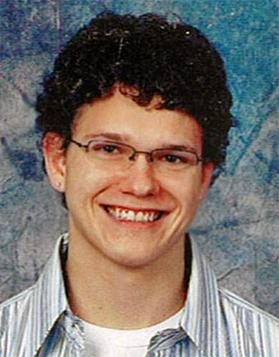 Photo of missing person Brandon Swanson