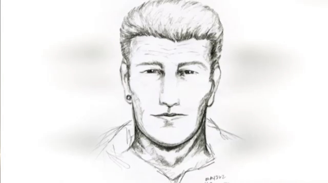 Composite sketch of person of interest in Leah Roberts case