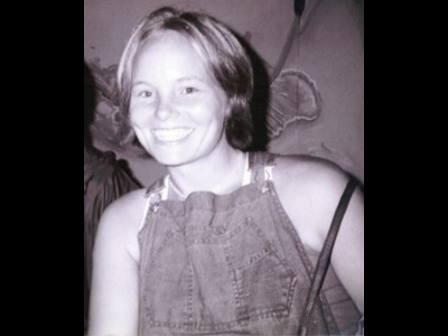 Photo of missing person Leah Roberts