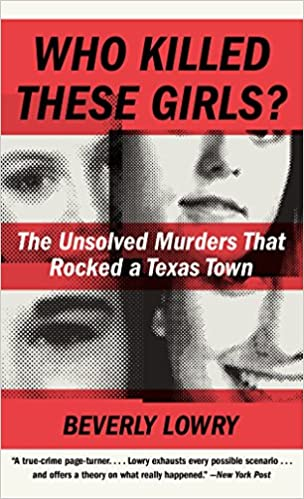 Image of book Who Killed These Girls?