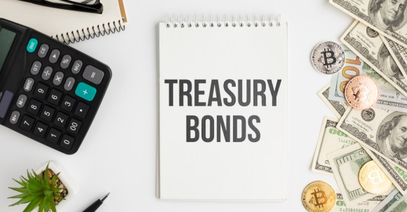 Treasury Bonds - Warren Buffett investment tips