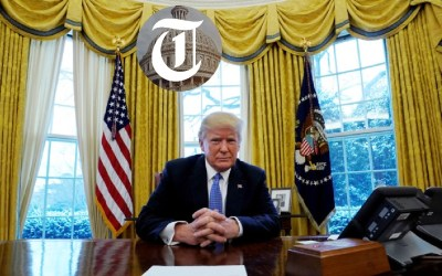 Trump to Speak to the Nation