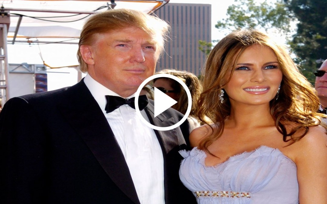 Video:  Don't We All Just Love Our FLOTUS