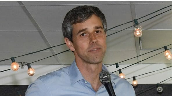 Beto Ripped To Shreds After Showing Up To Rally And Finding He's Practically The Only One There!