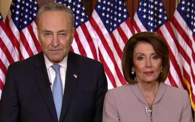 Democrats Have Just Painted Themselves Into A Big Time Corner!