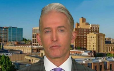Gowdy Reveals Big Time Information That Could Be An Absolute Game Changer!