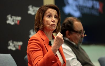 Pelosi Accusation Calculated To Enrage President Trump