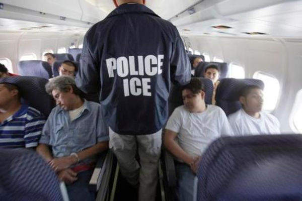 Controversial New DHS Strategy To Deal With Illegal Alien Overflow
