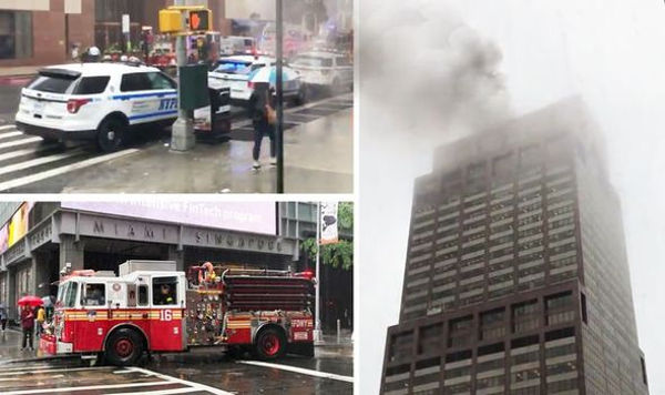 No, The Helicopter Crash In NYC Was NOT Terrorism