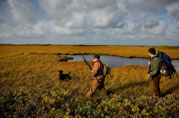 Trump Administration Expands Opportunities For Sportsmen