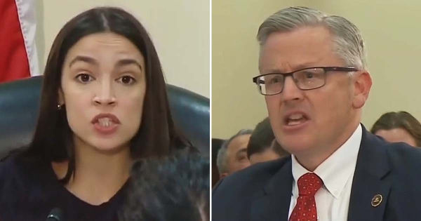 WATCH: Ocasio-Cortez Video Altered To Cover Up Her Ignorance