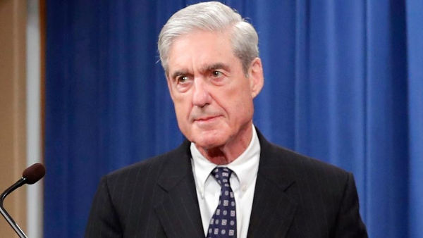 Infamous 'Mystery Company' Beats Mueller Subpoena In Court