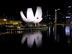 ArtScience Museum - Things to Do in Singapore - The Trusted Traveller