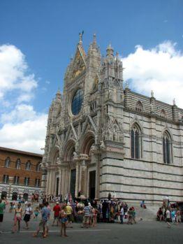 Siena's Duomo