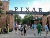 Pixar at Disney's Hollywood Studios - Guide to the Orlando Theme Parks - The Trusted Traveller