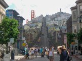 San Francisco street scene at Disney's Hollywood Studios - Guide to the Orlando Theme Parks - The Trusted Traveller