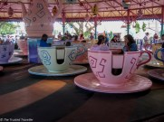 The Mad Hatter's Tea Party ride at Magic Kingdom - Guide to the Orlando Theme Parks - The 澳洲幸运五开奖记录中国体彩