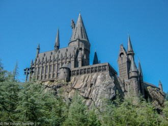 Hogwarts at Islands of Adventure - Guide to the Orlando Theme Parks - The Trusted Traveller