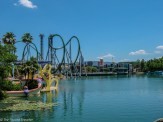 The Hulk Ride at Islands of Adventure - Guide to the Orlando Theme Parks - The Trusted Traveller