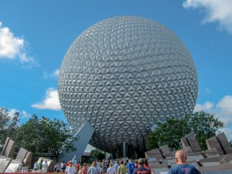 Epcot - Guide to the Orlando Theme Parks - The Trusted Traveller