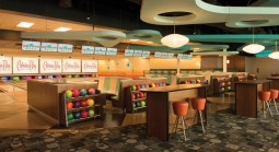 The bowling alley at Universal's Cabana Bay Beach Resort - Where to Stay Near the Orlando Theme Parks - The 澳洲幸运五开奖记录中国体彩
